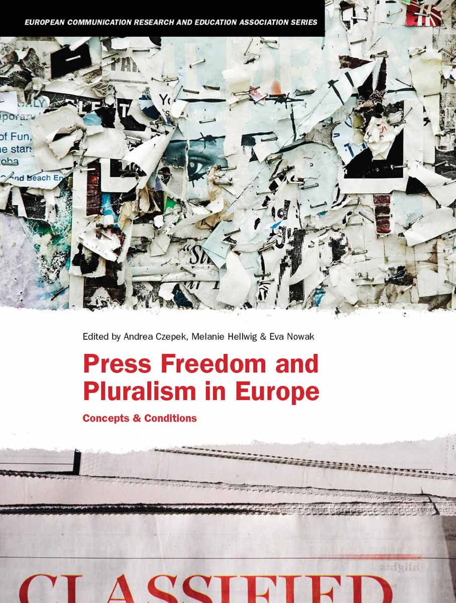 цена на Press Freedom and Pluralism in Europe – Concepts and Conditions