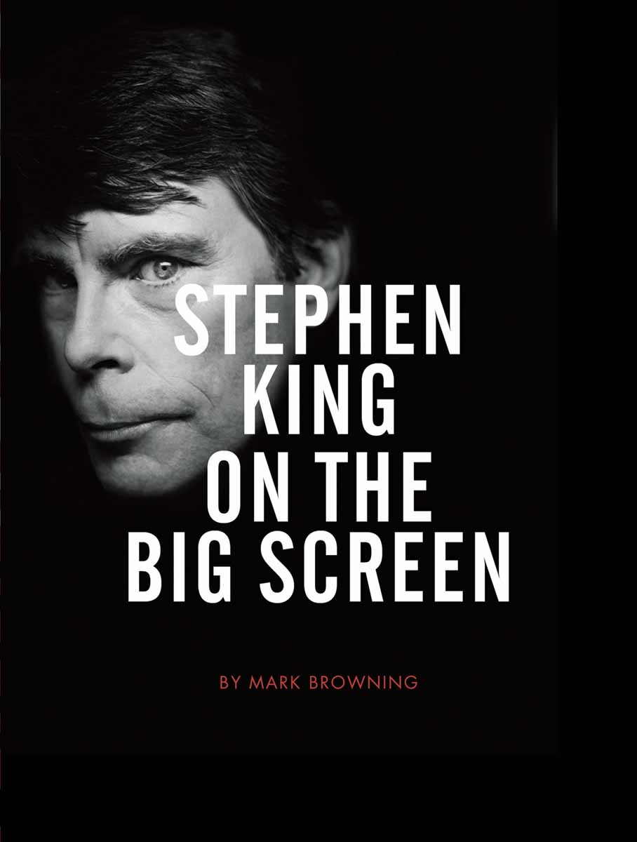 Stephen King on the Big Screen stephen brown free gift inside forget the customer develop marketease