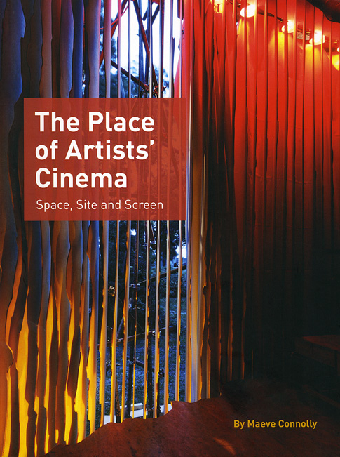 The Place of Artists? Cinema – Space, Site, and Screen literature and cinema
