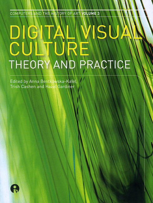 Digital Visual Culture – Theory and Practice italian visual phrase book