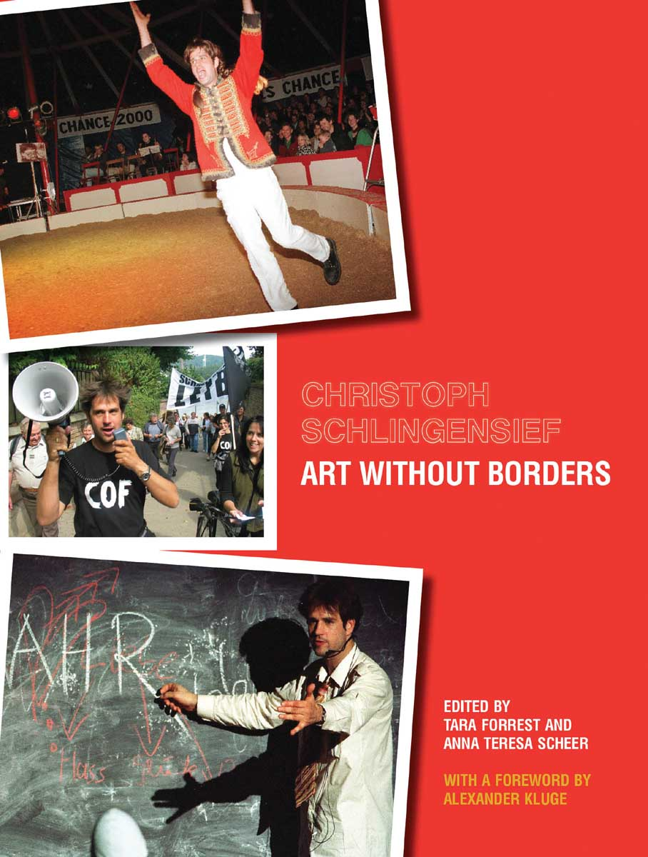 Christoph Schlingensief – Art Without Borders borders