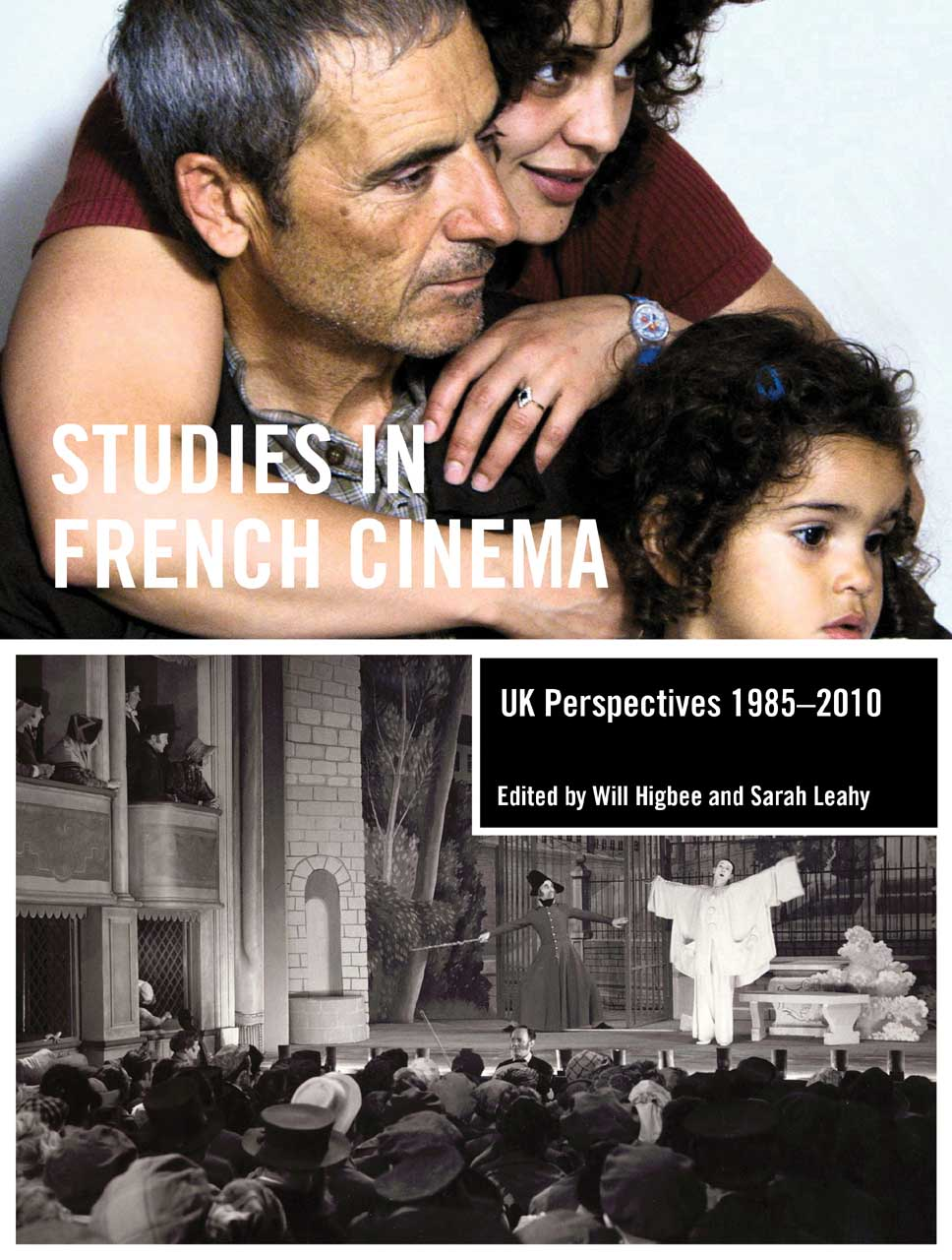 Studies in French Cinema – UK Perspectives 1985 – 2010