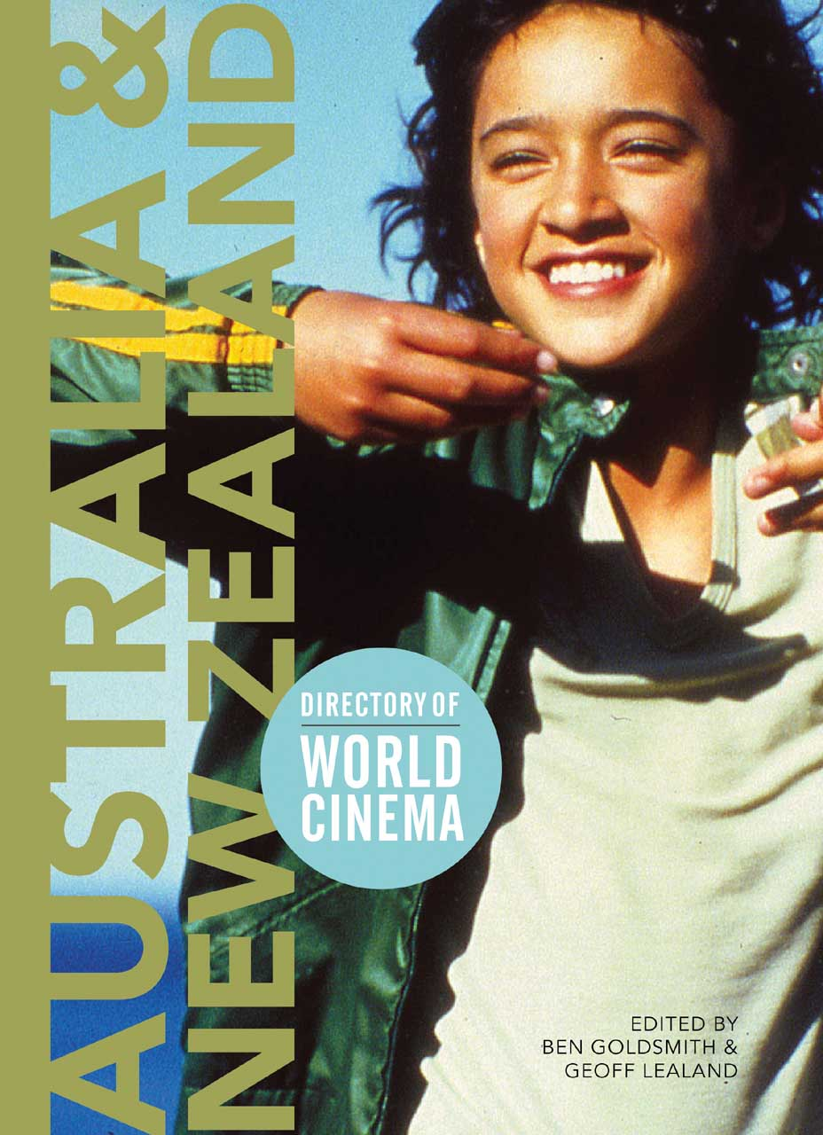 Directory of World Cinema – Australia and New Zealand literature and cinema