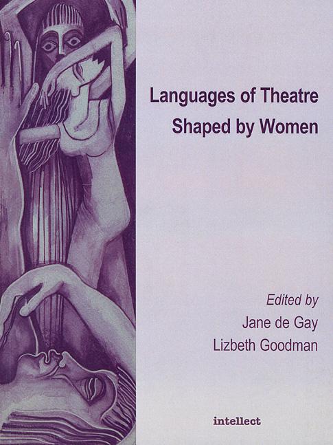 Languages of Theatre Shaped by Women processor description languages 1