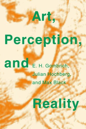 Art, Perception and Reality foundations of cyclopean perception