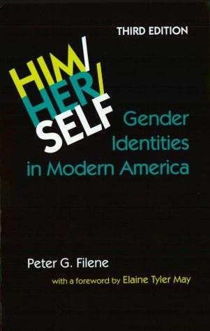 Him/Her/Self 3e abnormal psychology 3e sg