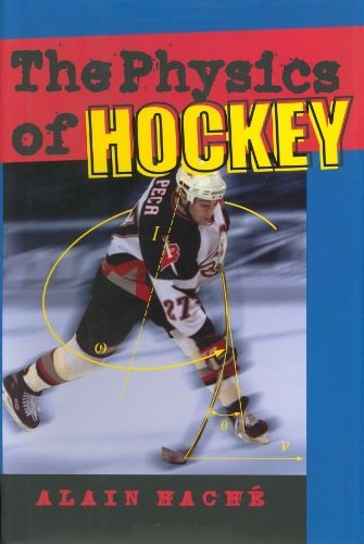 The Physics of Hockey tropic of hockey