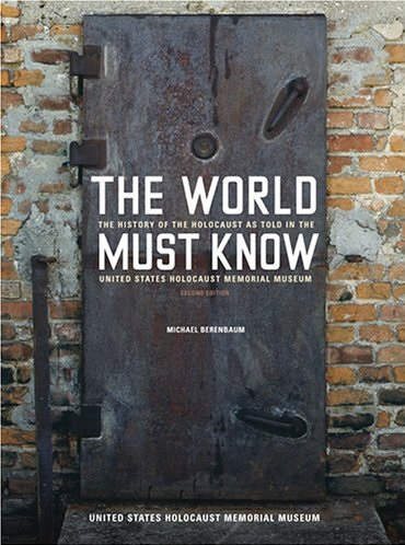 The World Must Know – The History of the Holocaust  as Told in The United States Holocaust Memorial Museum 2e world music pedagogy in the united states middle school
