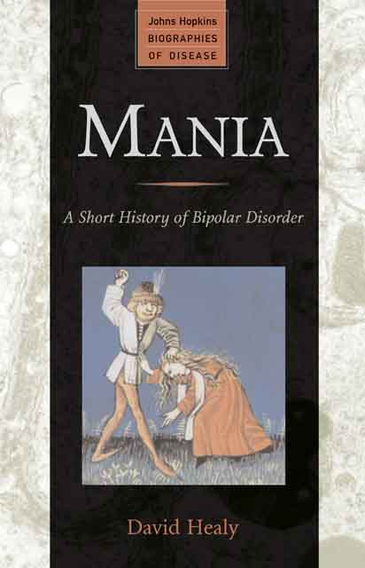 Mania – A Short History of Bipolar Disorder a short history of distributive justice