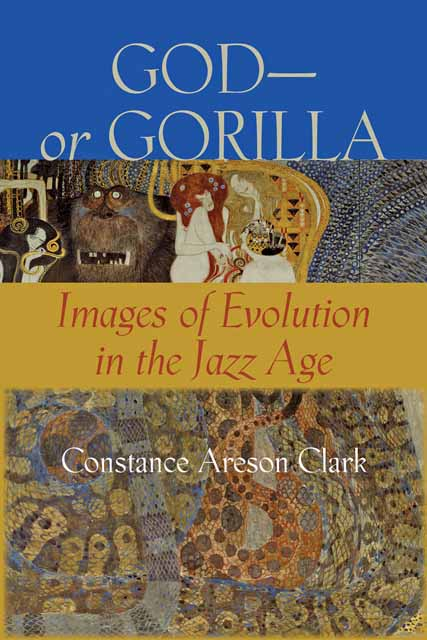 God or Gorilla – Images of Evolution in the Jazz Age bride of the water god v 3
