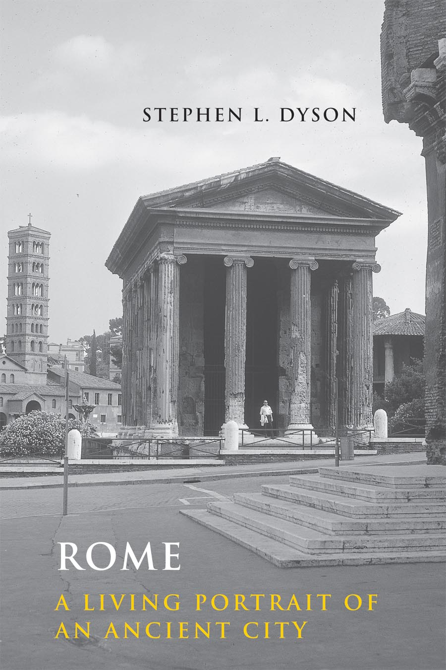 Rome – A Living Portrait of an Ancient City city of friends – a portrait of the gay