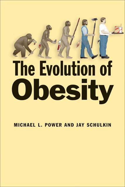 The Evolution of Obesity of of 2503 6536