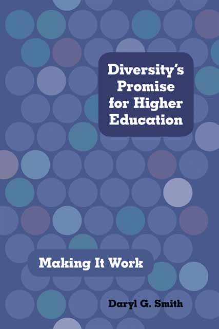 Diversity?s Promise for Higher Education – Making It Work сумка can promise kn82703 2014
