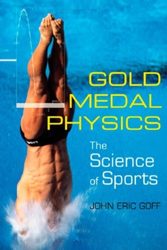 Gold Medal Physics – The Science of Sports fundamentals of physics extended 9th edition international student version with wileyplus set
