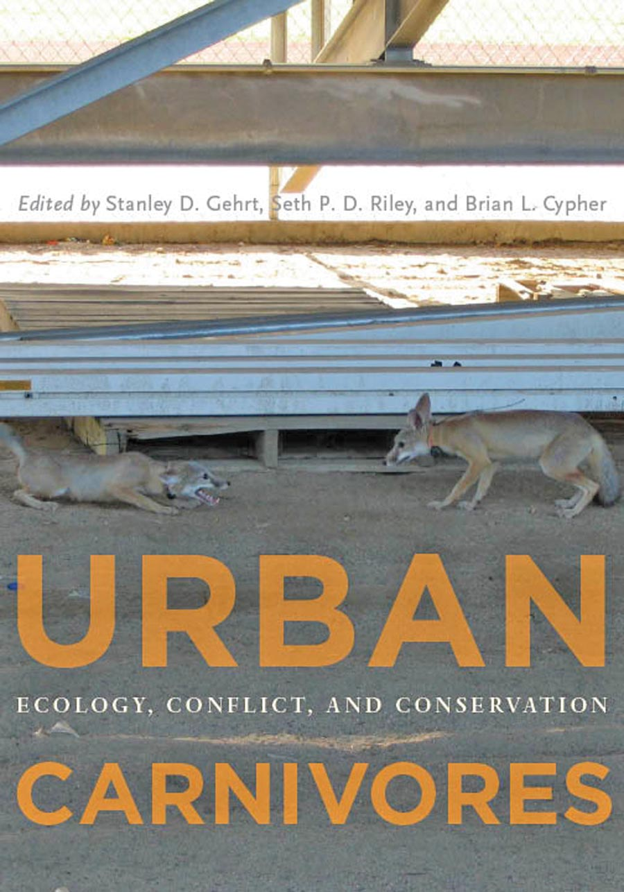Urban Carnivores – Ecology, Conflict, and Conservation urban wetland ecology and floods in kumasi ghana