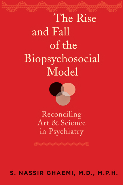 The Rise and Fall of the Biopsychosocial Model – Eclectic Psychiatry Examined