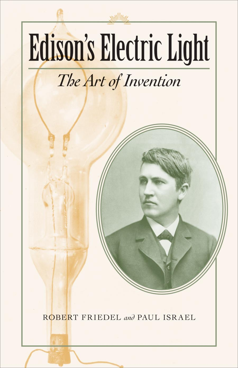 Edison?s Electric Light – The Art of Invention dickins r the children s book of art