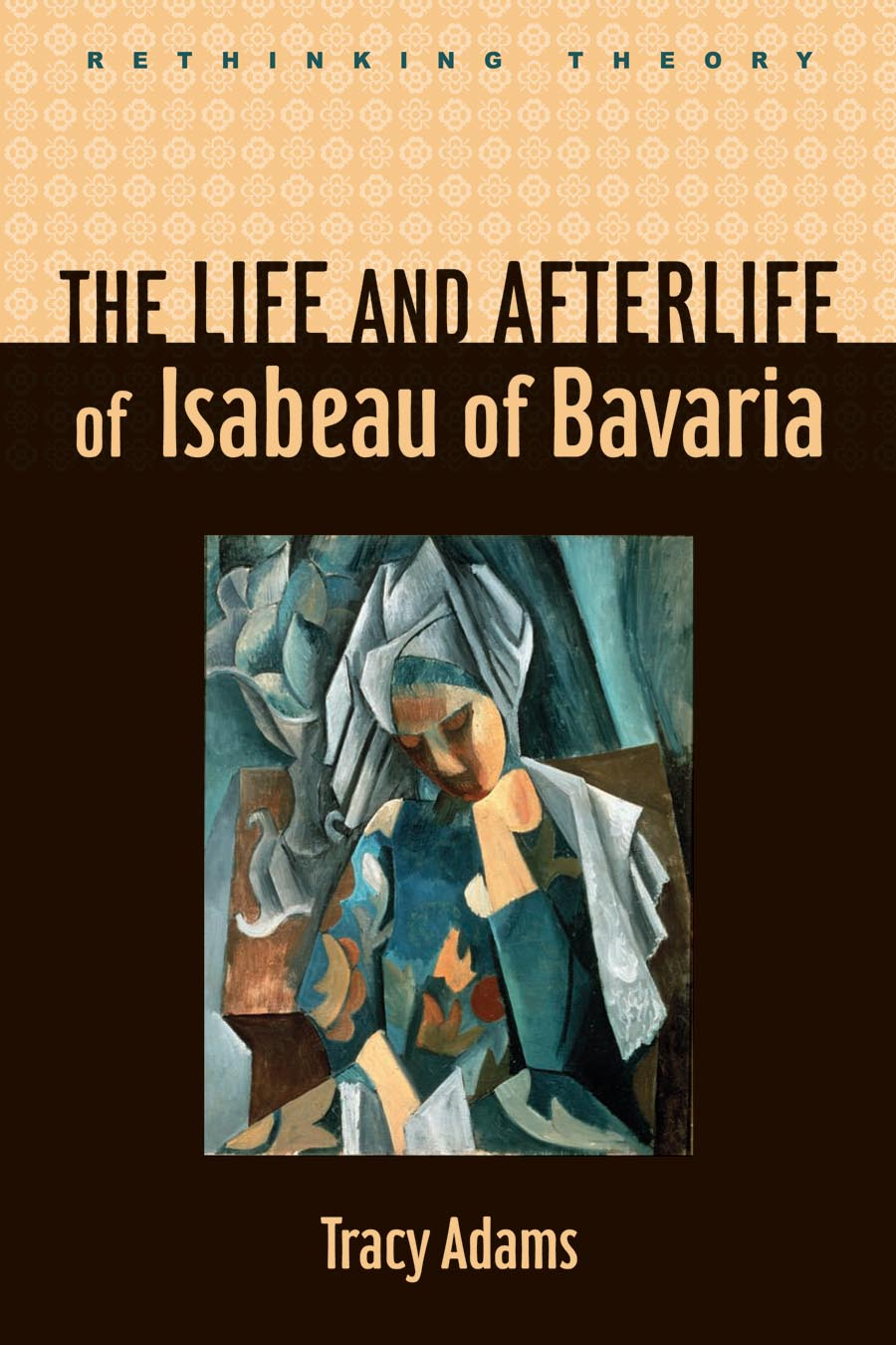 The Life and Afterlife of Isabeau of Bavaria l pastan an early afterlife – poems