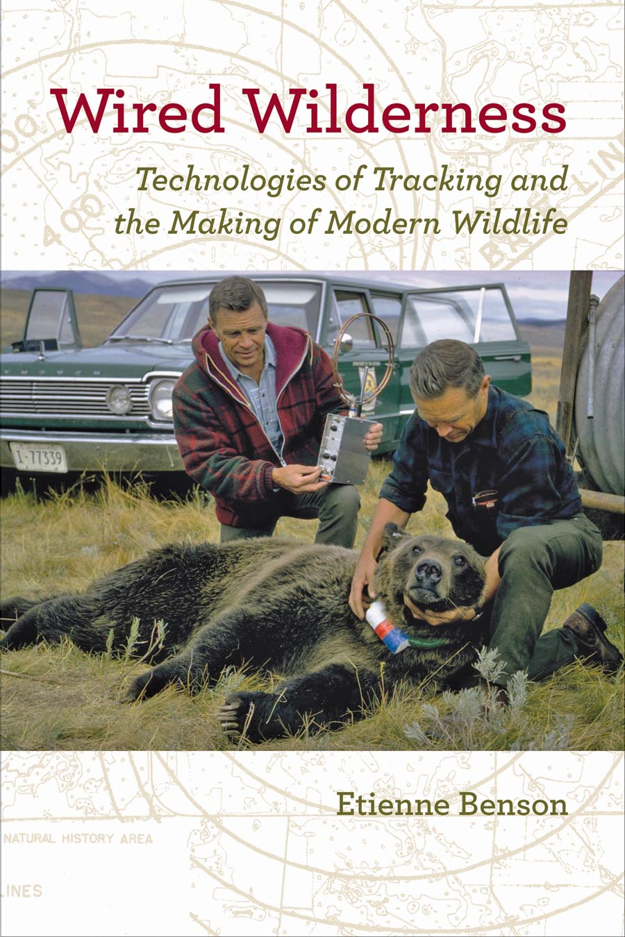 Wired Wilderness – Technologies of Tracking and the Making of Modern Wildlife heroin organized crime and the making of modern turkey