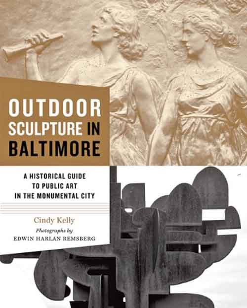 Outdoor Sculpture in Baltimore – A Historical Guide to Public Art in the Monumental City ken price sculpture a retrospective