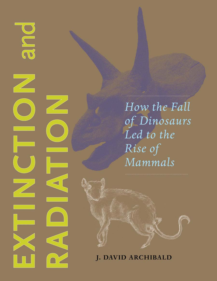 Extinction and Radiation – How the Fall of Dinosaurs Led to the Rise of the Mammals the rise of nine