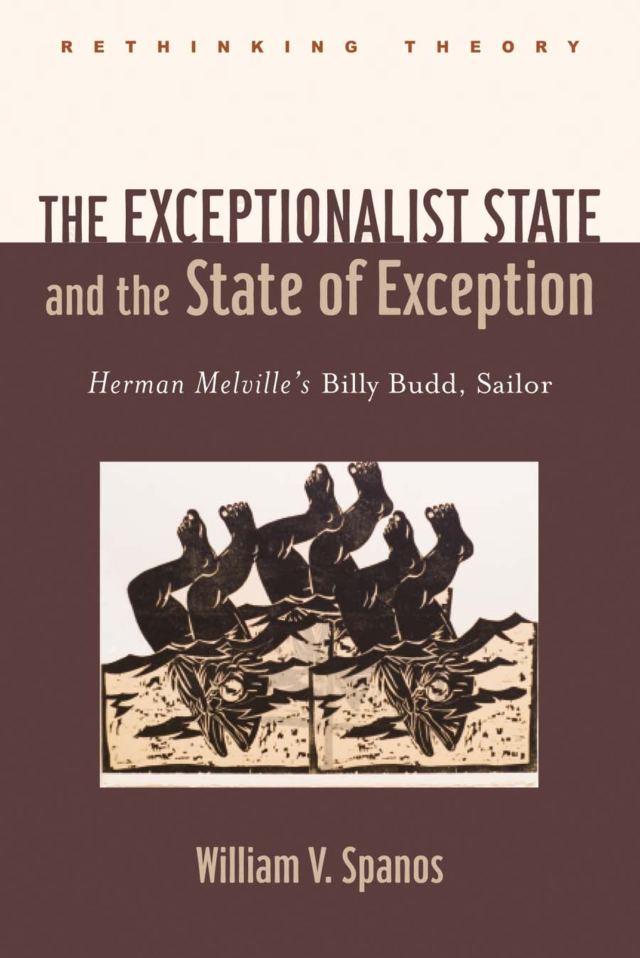 The Exceptionalist State and the State of Exception – Herman Melville?s Billy Budd, Sailor basil mosenthal the sailor s little book