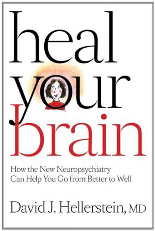 Heal Your Brain – How the New Neuropsychiatry Can Help You Go from Better to Well user preference extraction from brain signals