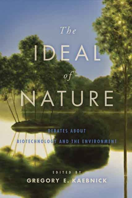 The Ideal of Nature – Debates about Biotechnology and the Environment ideal shoes id007awwei71
