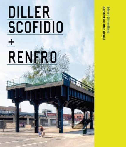 Diller Scofidio + Renfro belousov a security features of banknotes and other documents methods of authentication manual денежные билеты бланки ценных бумаг и документов