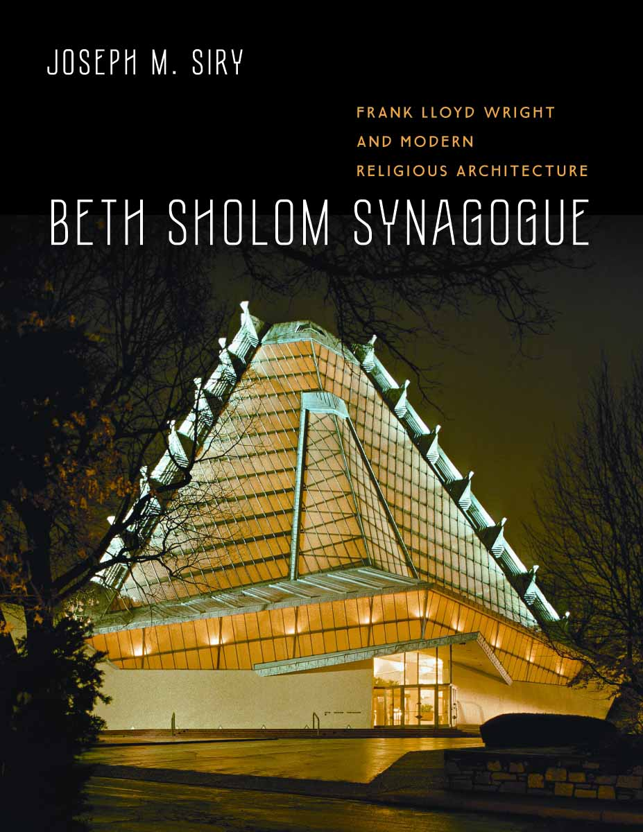 Beth Sholom Synagogue romy wyllie bertram goodhue – his life and residential architecture