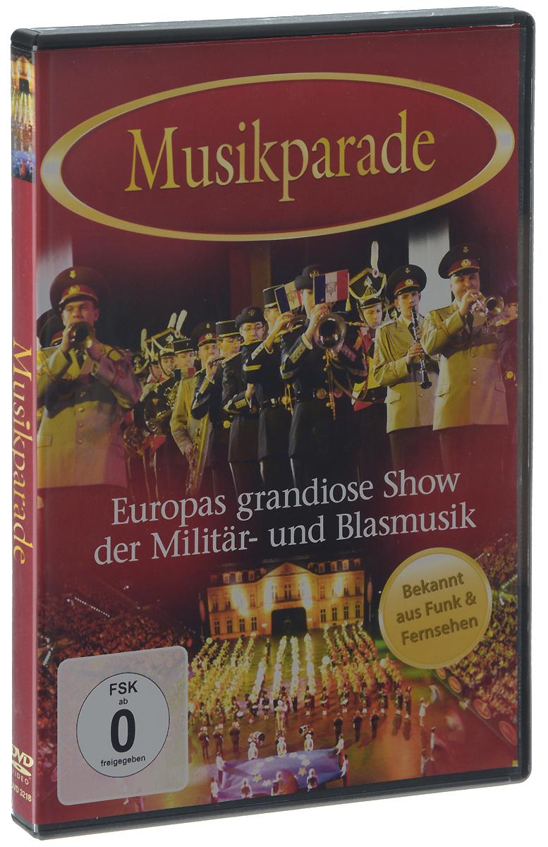 Musikparade дутики der spur der spur de034amde817