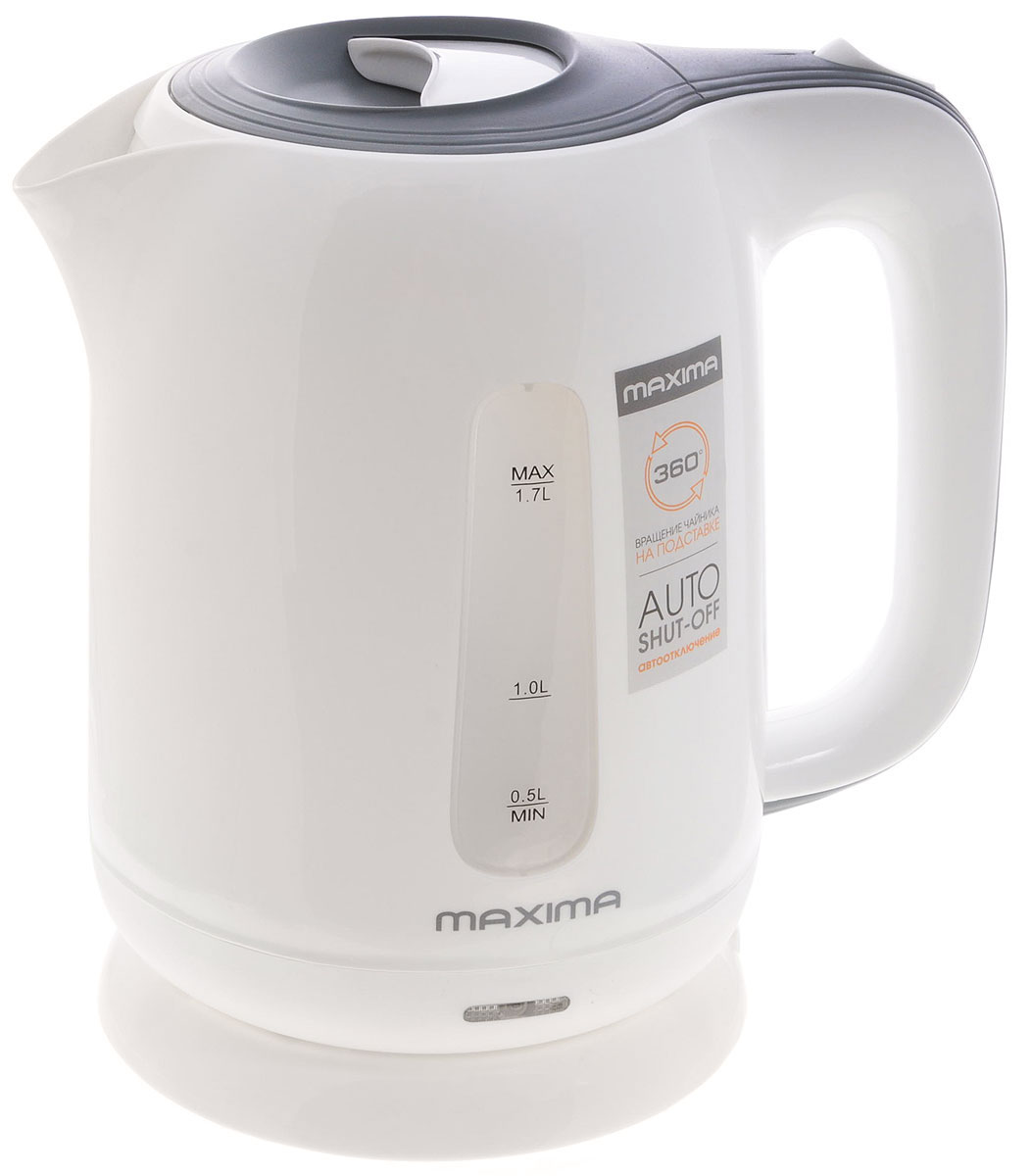 Maxima MK-472 электрический чайник