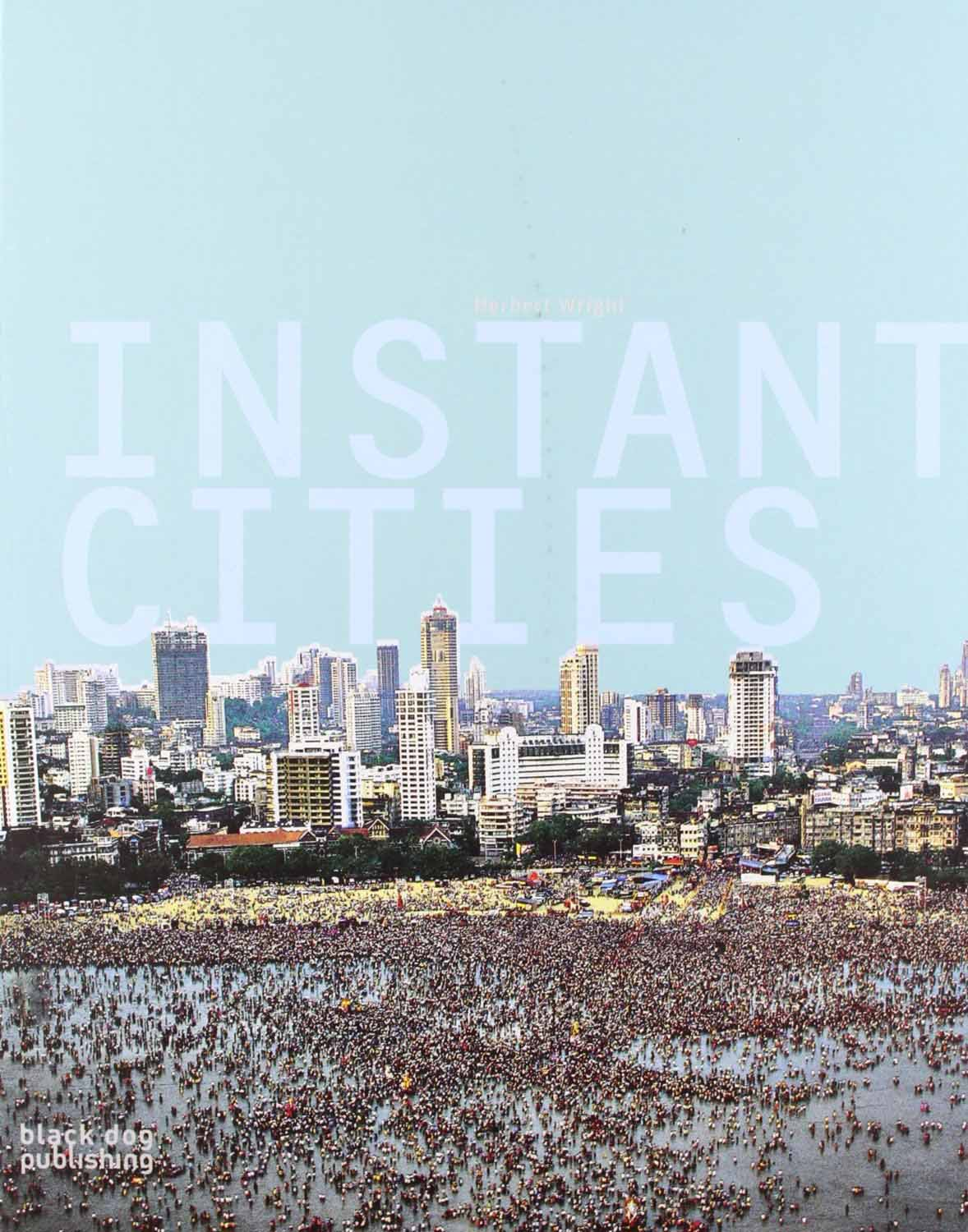 Instant Cities first sticker book cities of the world