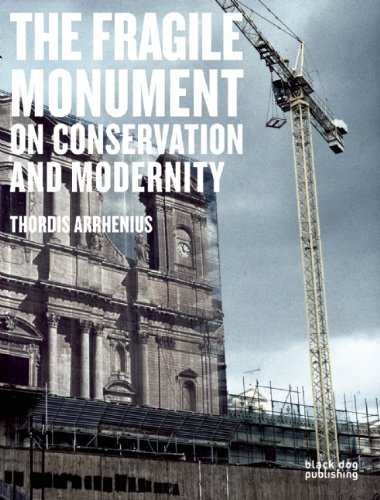 Fragile Monument the role of heritage conservation districts