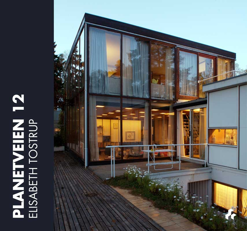 Planetveien 12 marian c donnelly architecture in the scandinavian countries