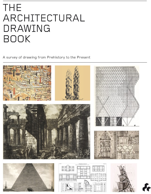 Architectural Drawing Book art of drawing the