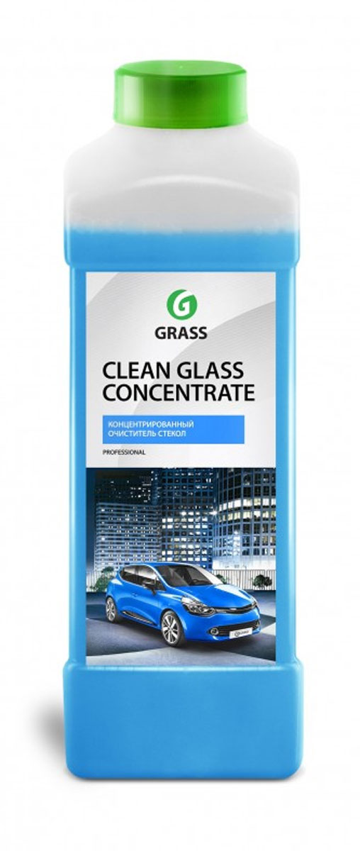 Средство для очистки стекол и зеркал Grass Clean Glass, концентрат, 1 л130100Средство Grass Clean Glass - это универсальный очиститель для стекол, зеркал, пластика, хрома, кафеля. Не оставляет подтеков, разводов, экономичен в применении. Придает поверхностям антистатические свойства. Может применяться в офисе для чистки мебели, обновления мониторов, стекол, зеркал, торгового оборудования. Концентрат разводится с водой из расчета 150-200 г/л.Товар сертифицирован.