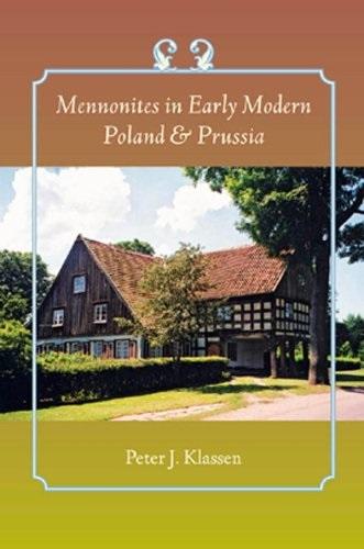 где купить Mennonites in Early Modern Poland and Prussia по лучшей цене