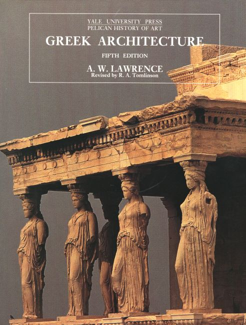 Greek Architecture 5e