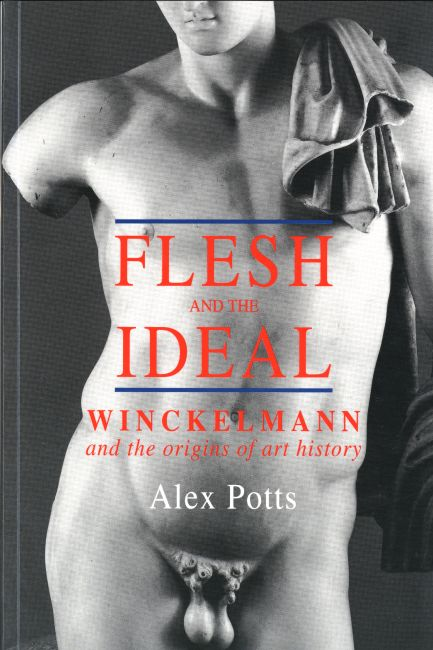 Flesh & the Ideal – Winckelmann & the Origins of Art History the art of battlefield 1