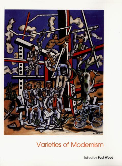 Varieties of Modernism – Open University Art of the Twentieth Century Series V 3 m catherine de zegher inside the visible – an elliptical traverse of twentieth century art in of