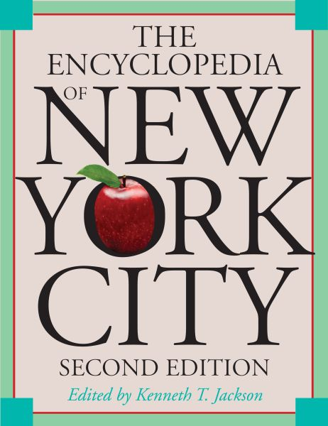 The Encyclopedia of New York City the american spectrum encyclopedia the new illustrated home reference guide