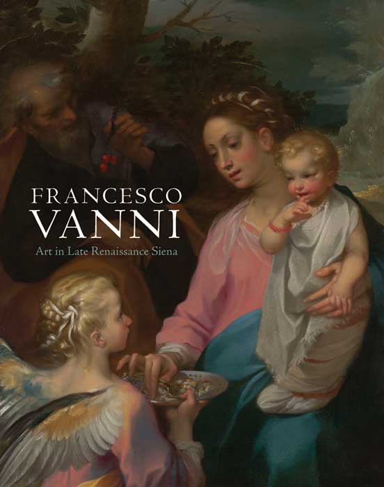 Francesco Vanni: Art in Late Renaissance Siena hemant kumar jha nirad c chaudhuri his mind and art