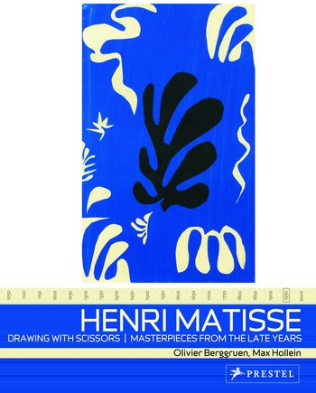 Henri Matisse: Drawing with Scissors: Masterpieces from the Late Years matisse dance with joy