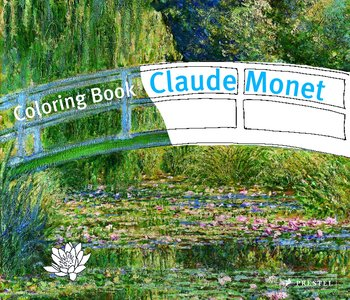 Coloring Book: Claude Monet блендер starwind sbp6757w