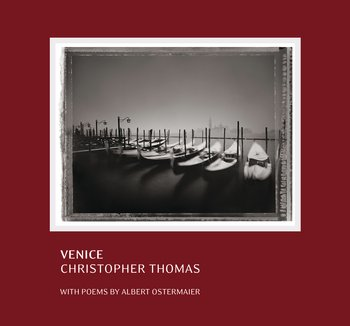 Venice in Solitude: Christopher Thomas lonely silver rain the