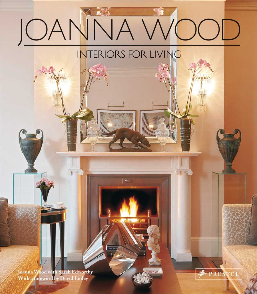 Joanna Wood: Interiors for Living joanna russ the female man