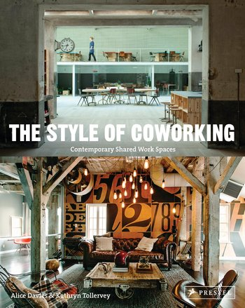 The Style of Coworking: Contemporary Shared Workspaces корпус atx fulltower cooler master cosmos ii rc 1200 kkn1 black