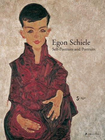 Egon Schiele: Self-portraits and Portraits schiele