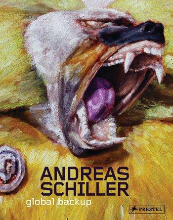 Andreas Schiller: Global Backup schiller schiller tag und nacht